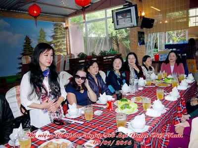 Nhất Anh, Nguyễn Thị Tuyết, Nguyễn Thị Dung, Nguyễn Thị Gái, Đỗ Thị Thu