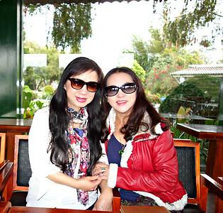 Nhất Anh, Nguyễn Thị Tuyết