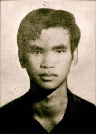 Nguyễn Văn Phước  (tự  Thầy Giồng)