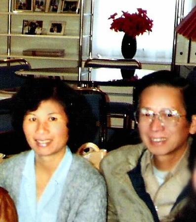 Thầy Cô Trần Đại Bản