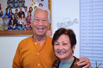 Thầy Cô Nguyễn Minh Diễm