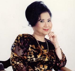 Cô Vi Khuê