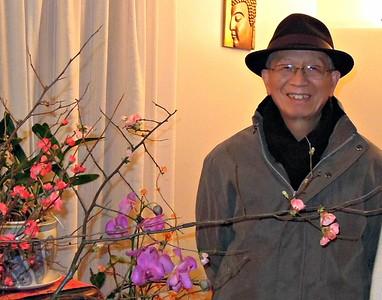 Thầy Trần Đại Bản