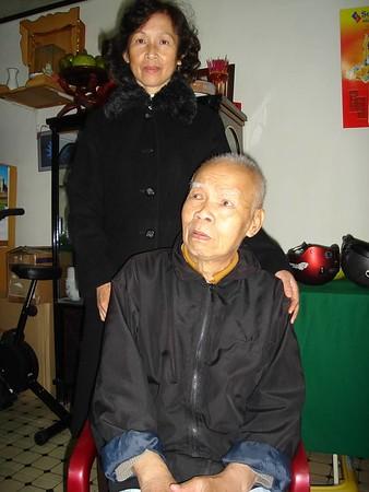 Thầy Nguyên, Nguyễn Thị Quang