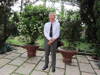 Thầy Nguyễn Thanh Châu