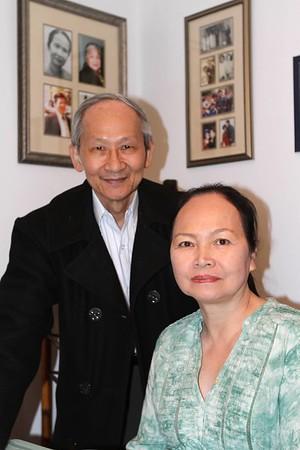 Thầy Cô Hồ Thanh Tâm