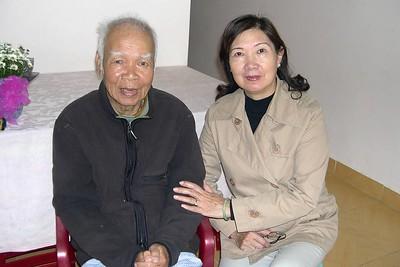 Thầy Nguyên, Châu Ngọc Lan