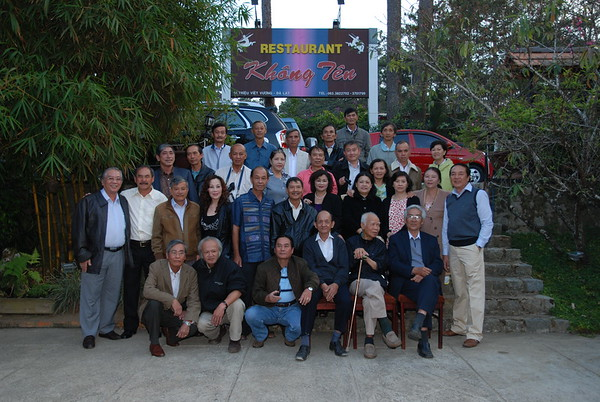 Thầy Nguyên trong Hội Ngộ VHDL 2014