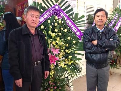 Phạm Minh Cường, Trần Văn Đồng