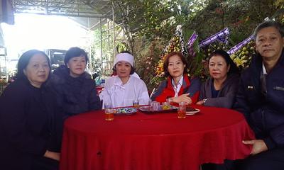 Kim Thành, Thành, Thu cúc, Xuân Dung, Lê thị Hường, Nguyễn Đình Tài