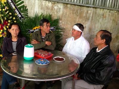 Đỗ Thị Thu, Võ Tấn Hưng, Trần Kỷ Thu,  Nguyễn Viết Vũ
