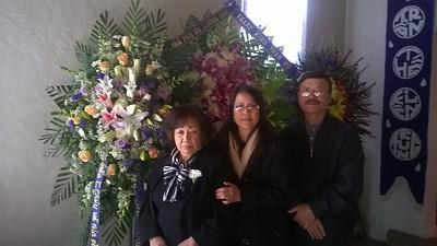 Chị Hoa của Hoàng Như Sơn, Sonia Thanh Thủy, anh Dũng