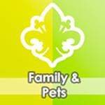 DLP Family & Pets