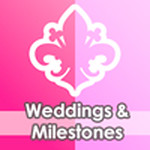 DLP Weddings & Milestones