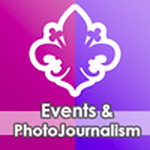DLP Events & Photojournalism