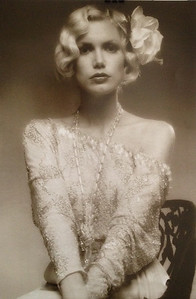 1920's vintage clothing