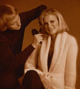 Earl Kenneth hairdresser