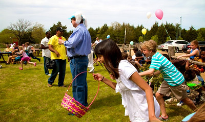 MorningStar Ranch Annual Easter Celebration