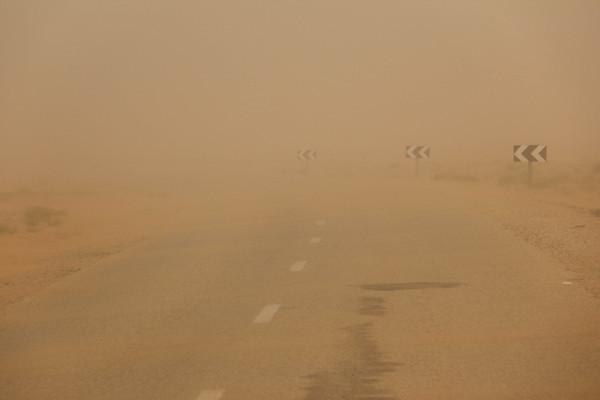 woestijnstorm 2