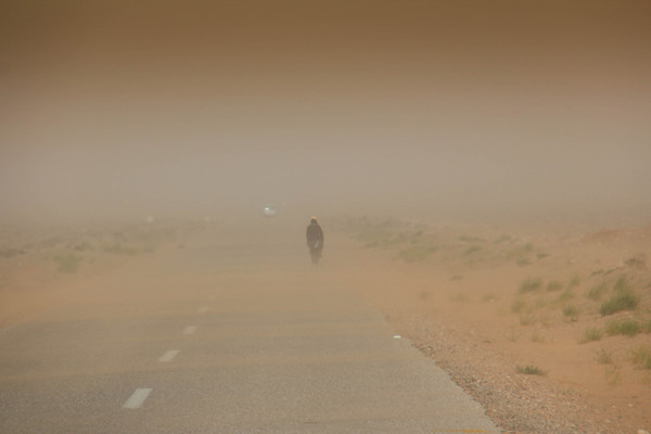 woestijnstorm 3