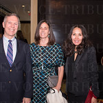 Charles Ziegler, Stephanie Mutchnick and Janna Tajibaeva.