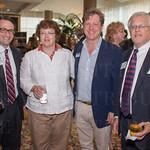 Sean Wachsman, Cathy Hinke, Gill Holland and Peter Resnik.