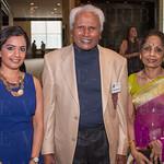 Kalpana, Thangam and Kohilam Rangaswamy.