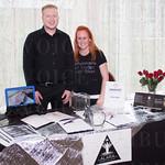 Andrew Nobles and Melanie Lipsey of Alara Spa.