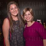 Becca Walker and Lisa Sobel-Berlow.