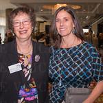 Judy Freundlich-Tiell and Stephanie Mutchnick.