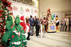 MAYOR'S HOLIDAY NEWS CONFERENCE