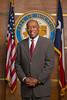 Houston Mayor Sylvester Turner