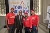 2018 TOUR DE HOUSTON PRESENTED BY APACHE