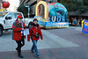 2017 COH HEB THANKSGIVING DAY PARADE