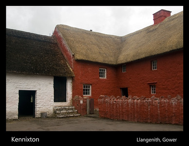 MOST RECENT,  St Fagons Museum Wales.
