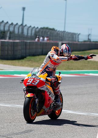 Red Bull GP of the America's 2018