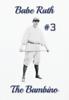 Babe Ruth, New York Yankees 1921.