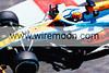 Daniel Ricciardo, McLaren Racing MCL35M, Monaco 2021
