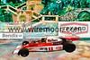 James Hunt, McLaren Racing M23, 1976 Monaco Grand Prix.