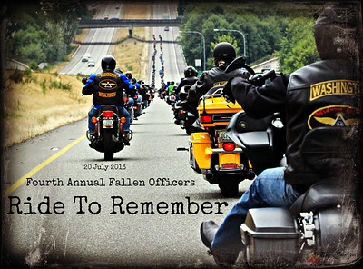 MOTORCYCLE TRIBUTES