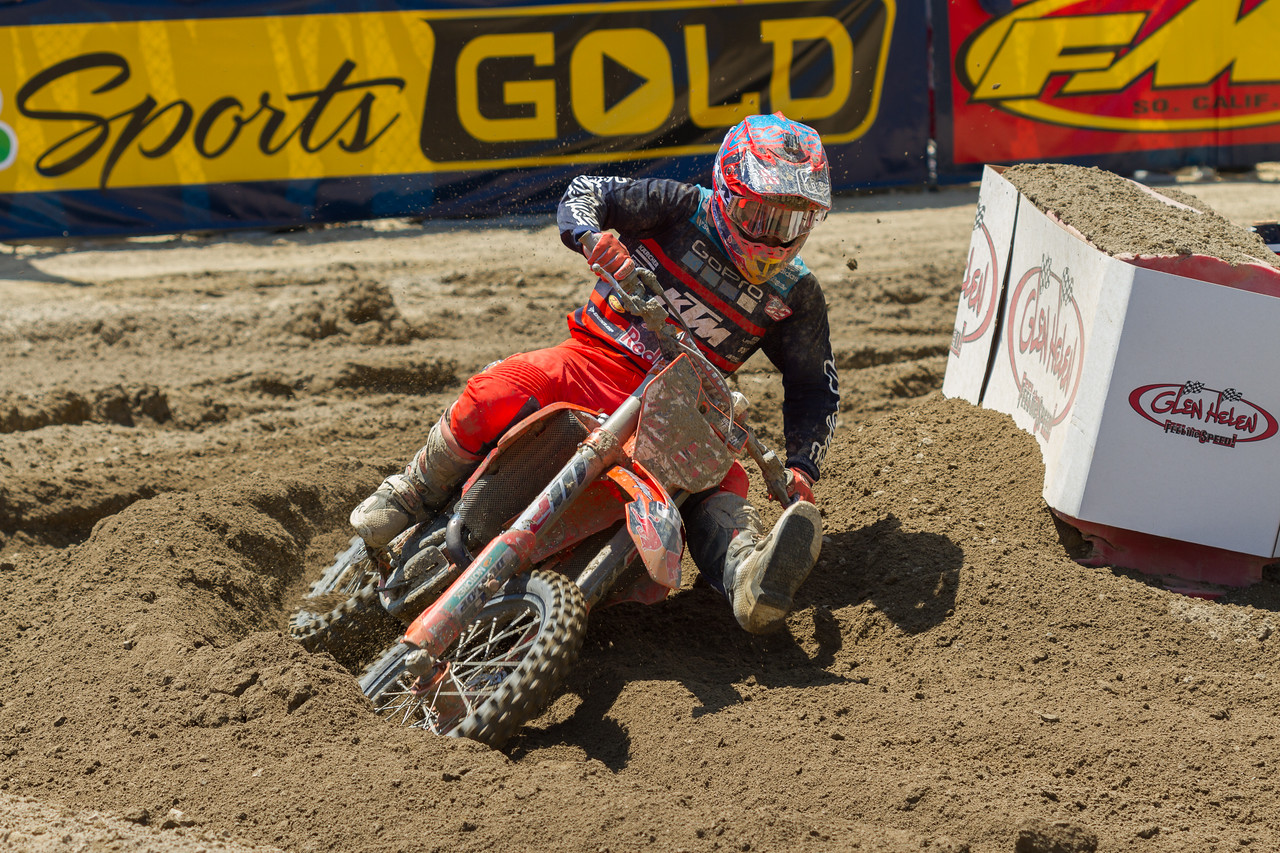 Alex Martin