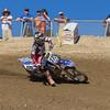 Cooper Webb at Glen Helen Raceway