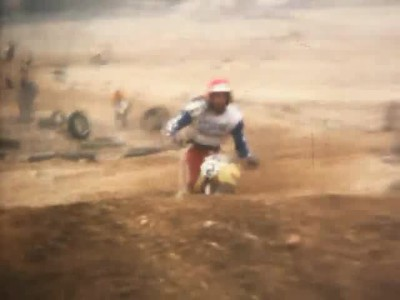1977 Bridgehampton Motocross