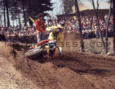 250CC NATIONAL 1977