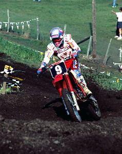 500CC NATIONAL 1981
