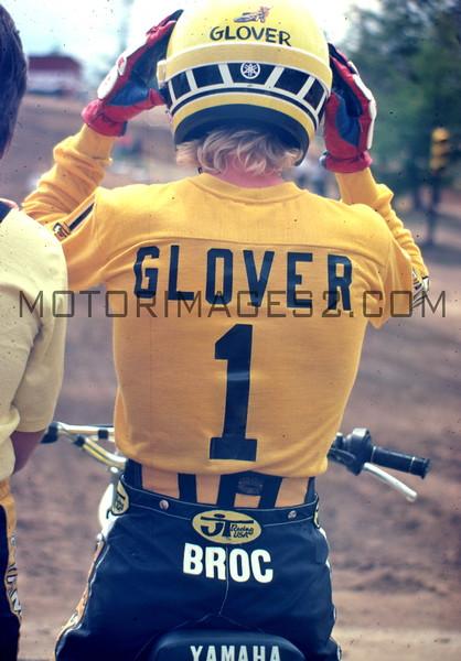 Glover 78 Southwick