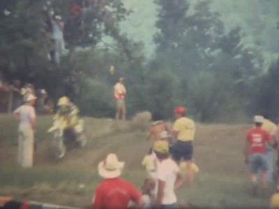 1979 Unadilla USGP Motocross