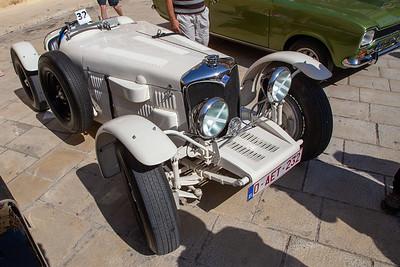 Mdina Grand Prix Weekend