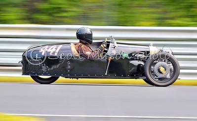 1931 Morgan Trike