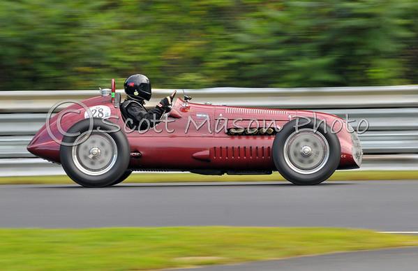 1938 Alfa Romeo